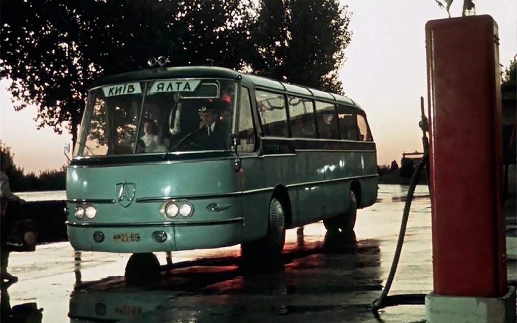 ЛАЗ «Украина-1»