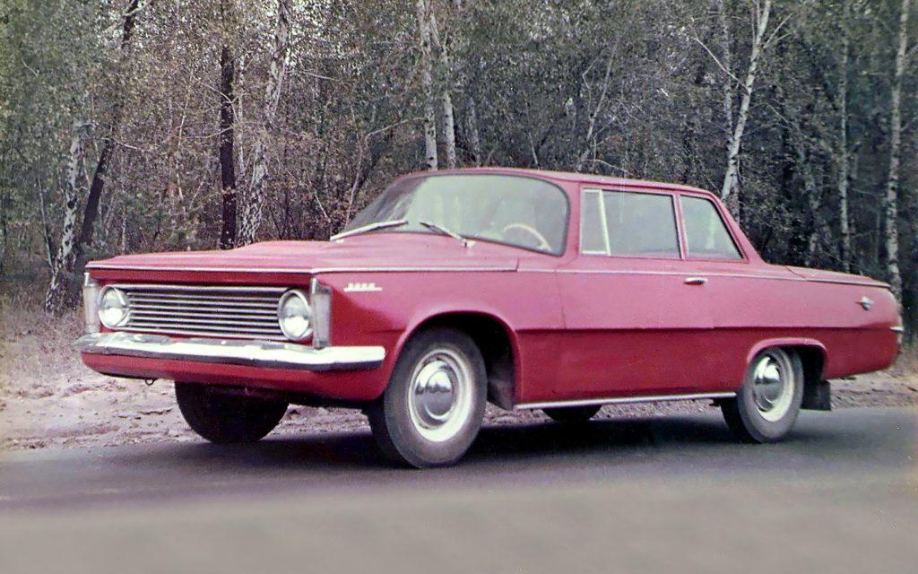 Каким мог стать автопром СССР